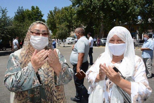 L'Ouzbékistan étend les restrictions liées au COVID-19 «jusqu'à ce que la situation s'améliore»