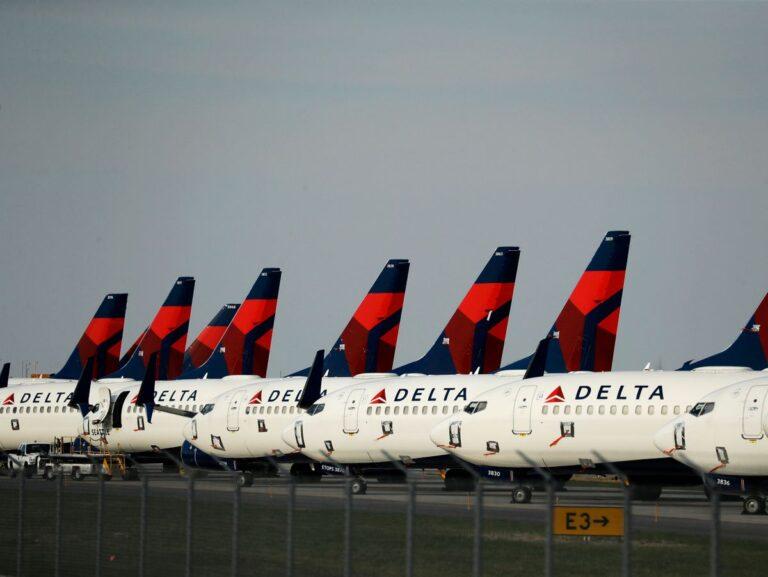 Delta Air Lines ajoute 36 jets Airbus et Boeing d'occasion à sa flotte dans un contexte d'augmentation de la demande de voyages