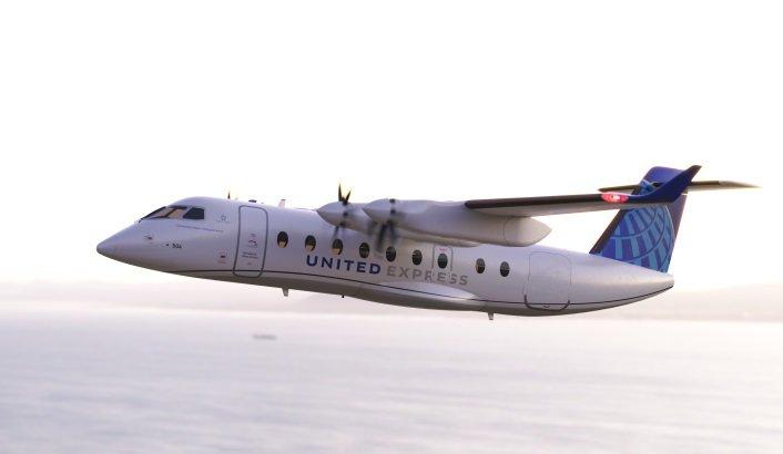 L'avion électrique devrait prendre son envol d'ici 2026