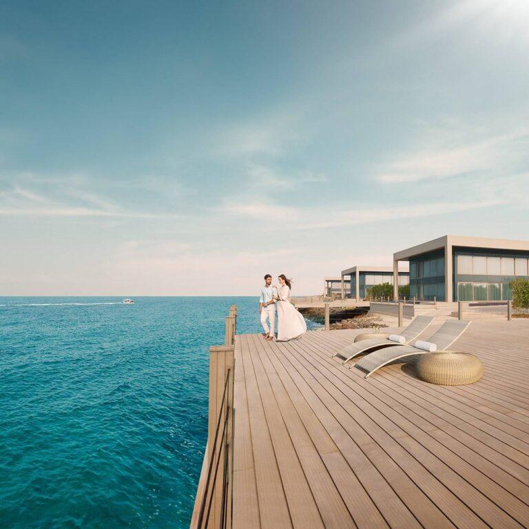 10 choses incroyables à faire à Abu Dhabi