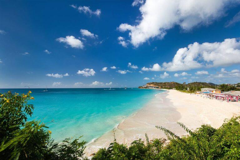 10 choses incroyables à faire à Antigua-et-Barbuda