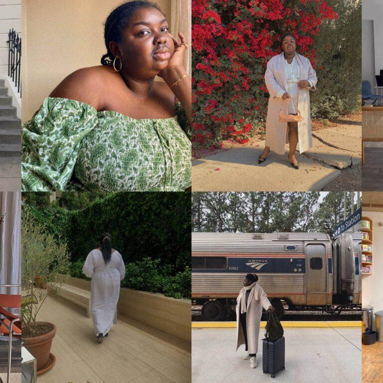10 choses sans lesquelles le directeur créatif Abisola Omole ne voyage jamais
