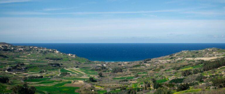 Gozo : 8 choses à voir sur l'île la plus verte de Malte