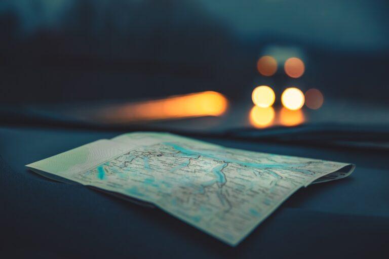 Rester en sécurité lors de votre prochain voyage sur la route