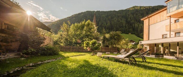 Top 15 des beaux éco-hôtels entourés par la nature en Italie