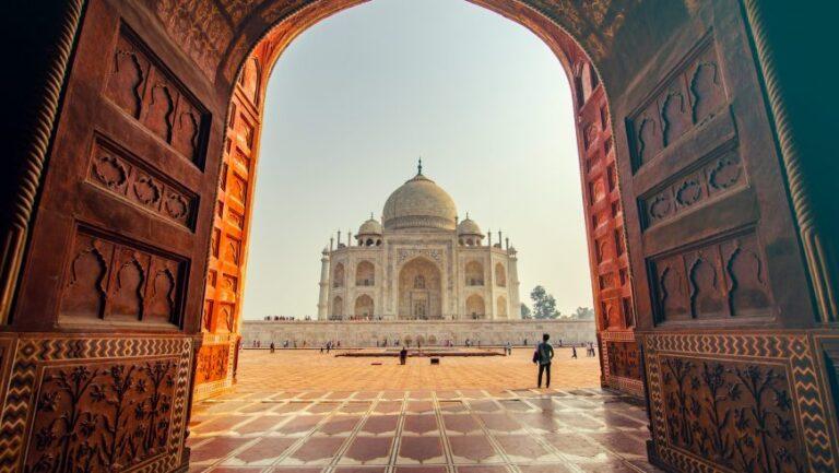 Les 8 meilleurs conseils de voyage : comment rester en sécurité en Inde