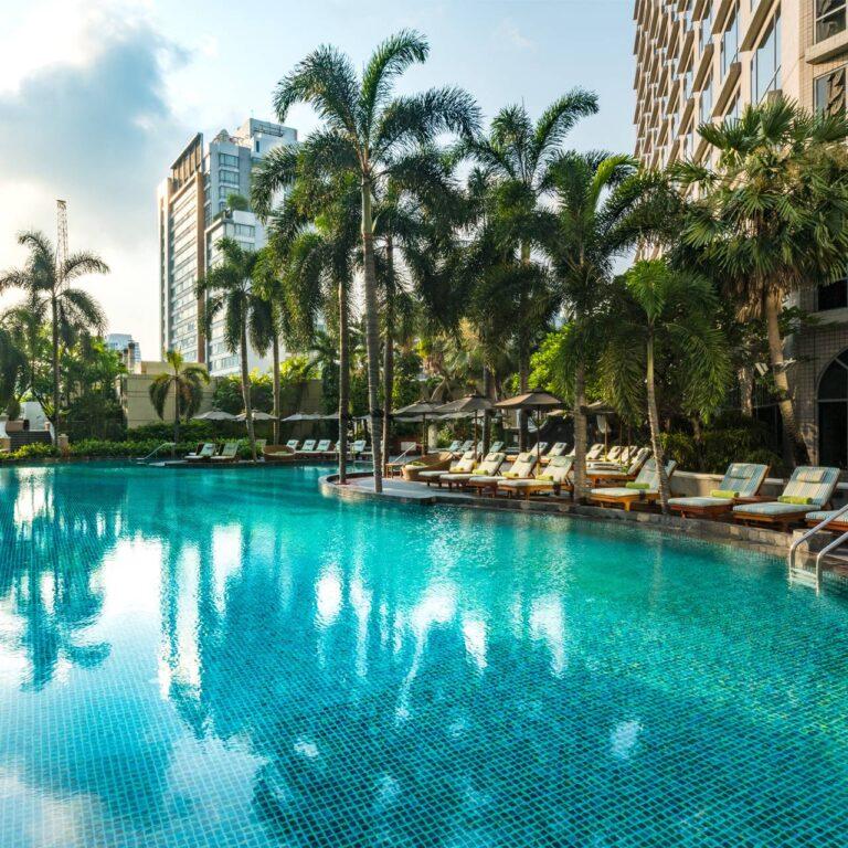 10 choses incroyables à faire à Bangkok