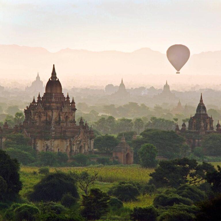 10 choses incroyables à faire au Myanmar