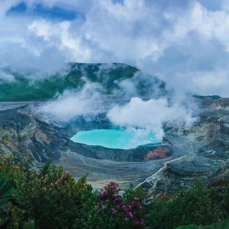 10 choses incroyables à faire au Costa Rica