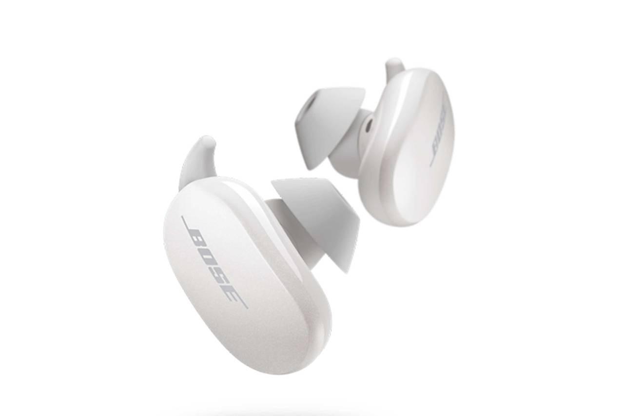 3. Écouteurs sans fil