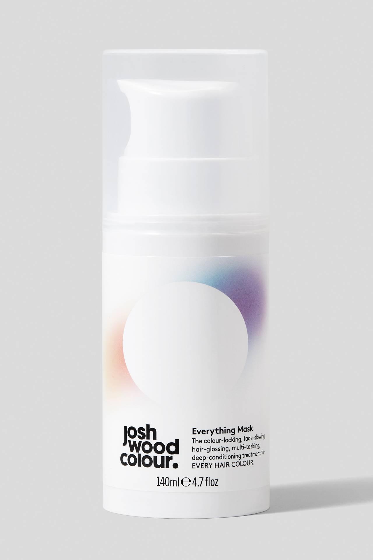 3. Masque capillaire et spray coiffant