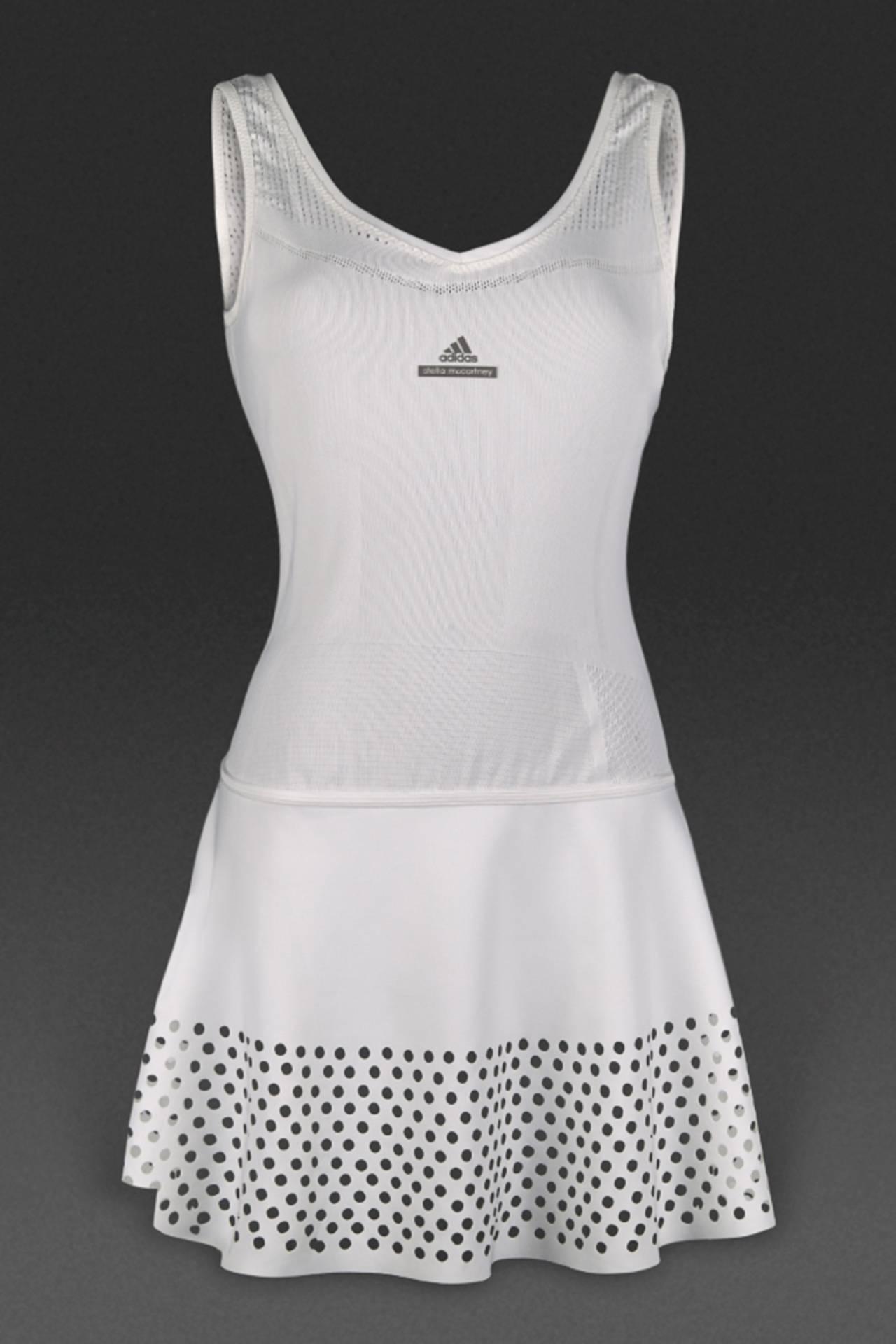 10. Robe de tennis