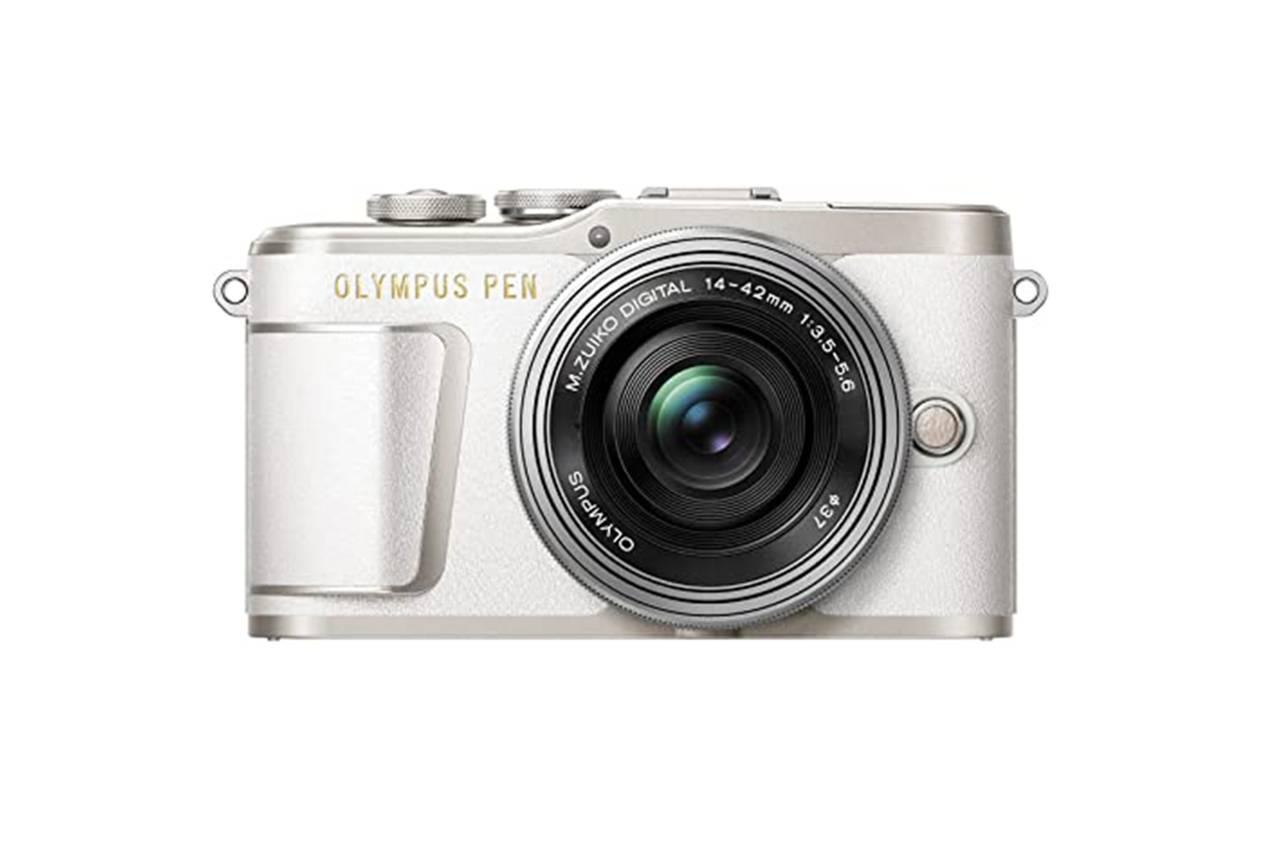 1. Une caméra