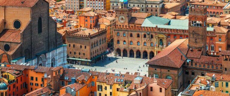 Bologne : 10 choses à faire et à voir, et quelques secrets