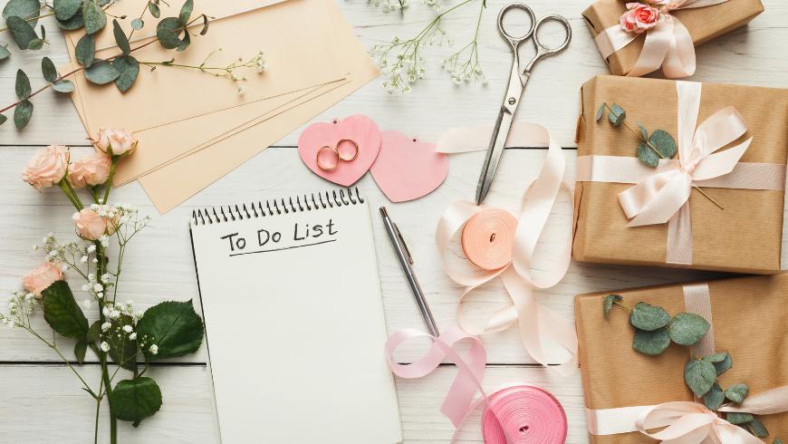 Organisez votre mariage éco-responsable