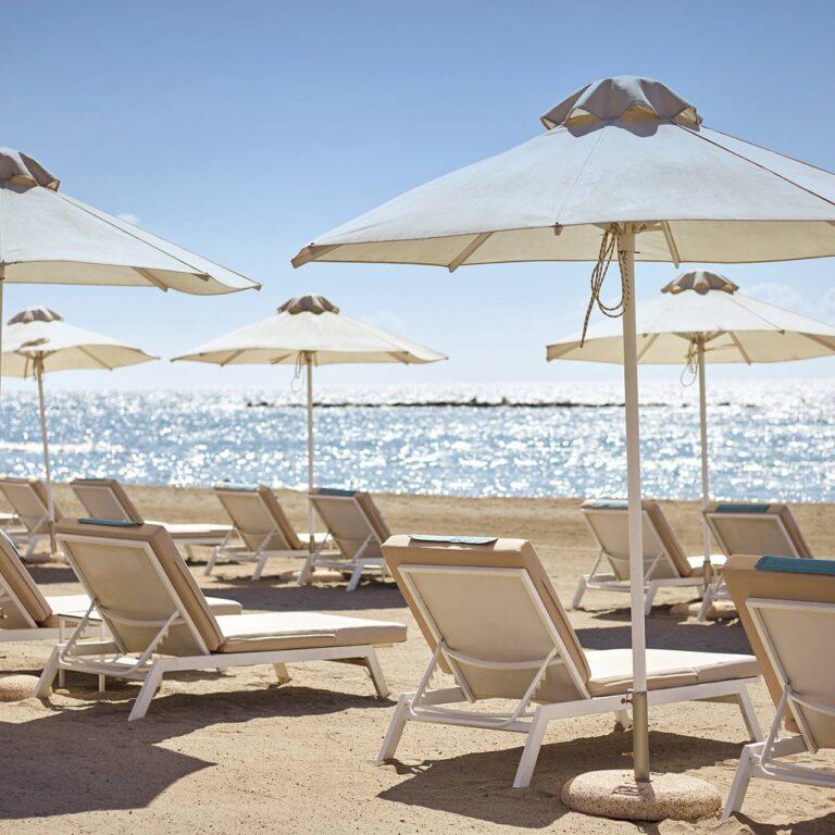 4 beach breaks européens de fin d'été