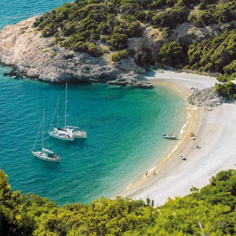 4 raisons de visiter la Croatie en 2021