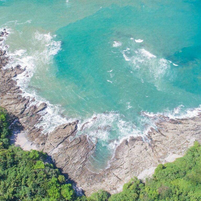 5 raisons de visiter le Costa Rica quand nous pourrons à nouveau voyager