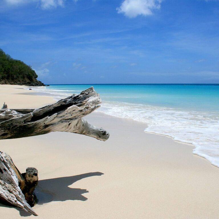 7 grands hôtels tout compris dans les Caraïbes