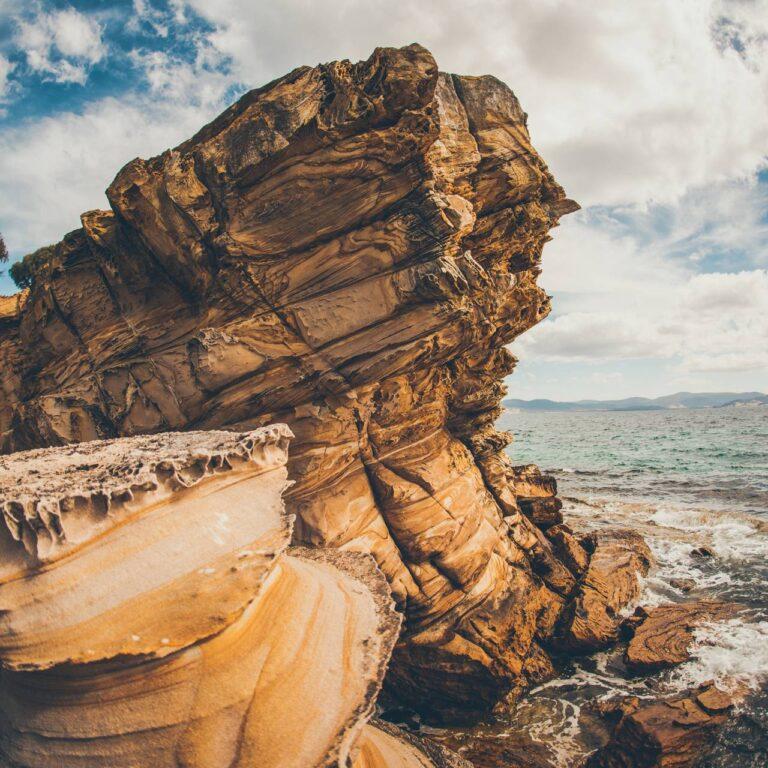 8 raisons de visiter la Tasmanie, le magnifique État insulaire d'Australie