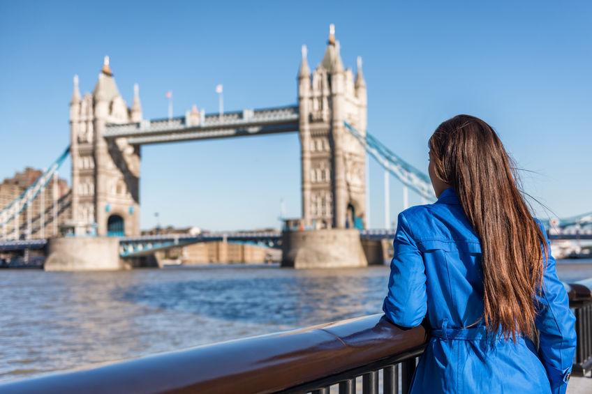 Pourquoi visiter le Tower Bridge en Angleterre?