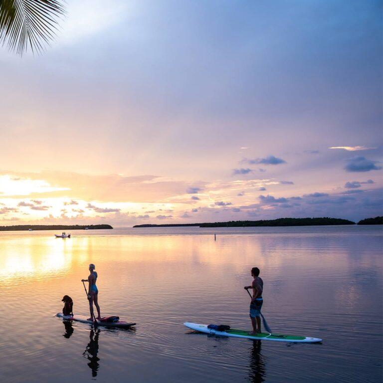 9 îles incroyables dans les Florida Keys