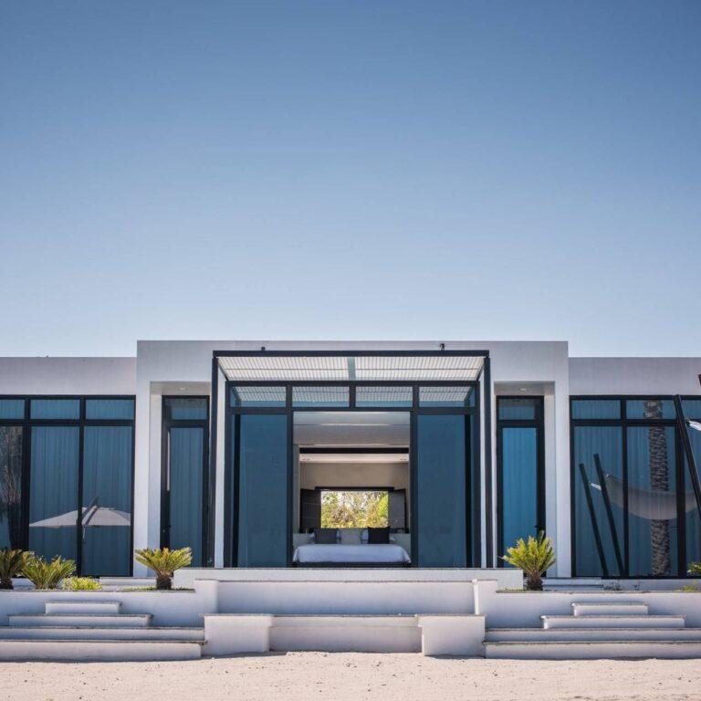 Abou Dhabi : conseils de mode de Cynthia Rowley