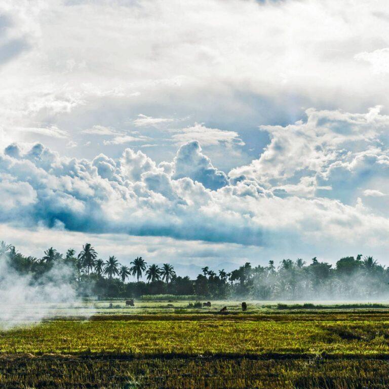 Amanoï, Vietnam : avis sur le spa