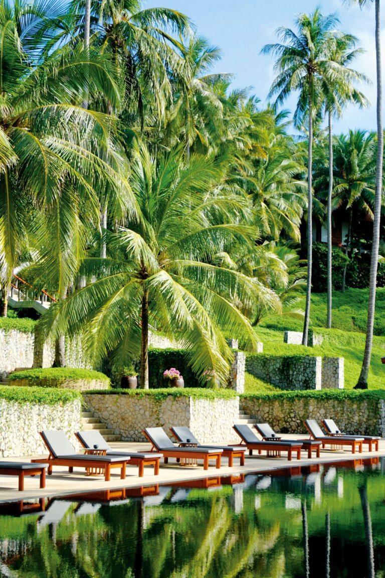 Amanpuri, Phuket, Thaïlande : avis sur le spa