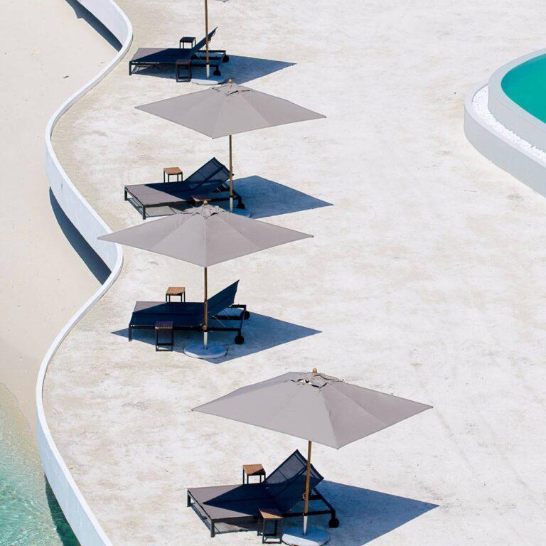 Amilla Fushi, Maldives : avis sur le spa