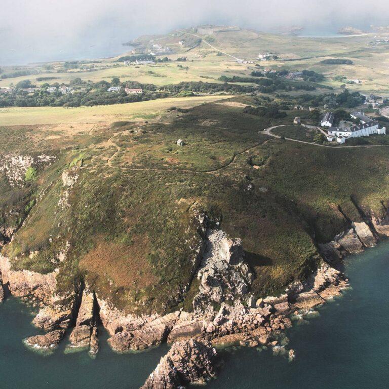 Aurigny : la plus charmante des îles anglo-normandes