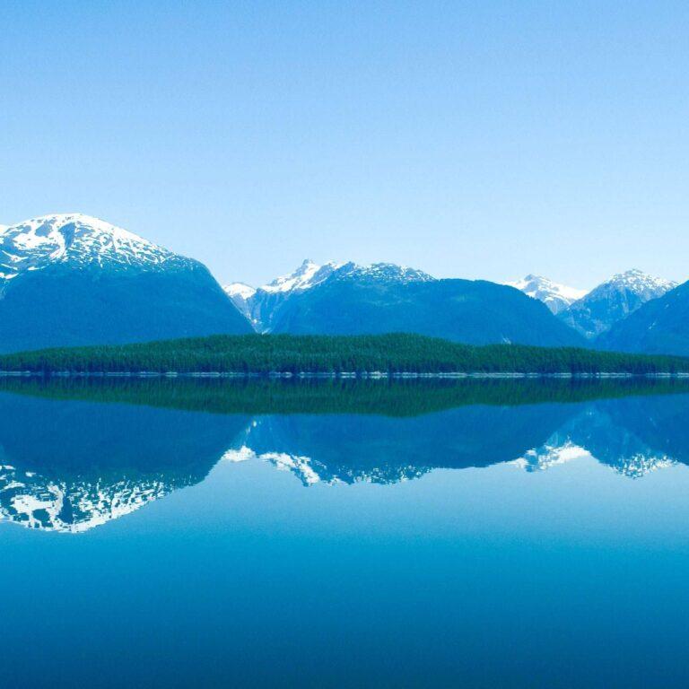 Aventures en Alaska