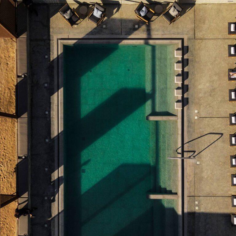Avis sur l'hôtel Al Faya Lodge