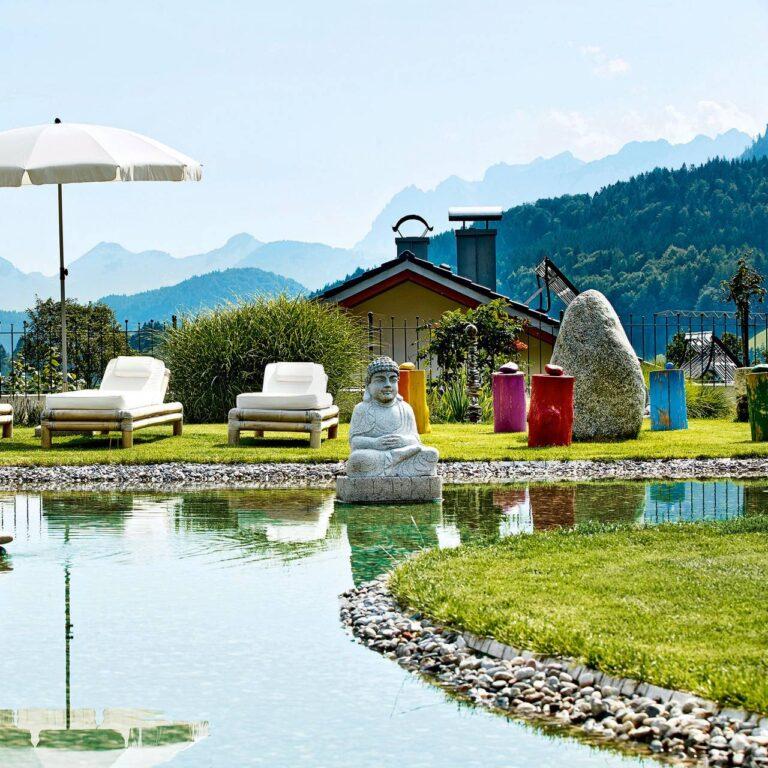 Ayurveda Resort Sonnhof, Autriche : avis sur le spa