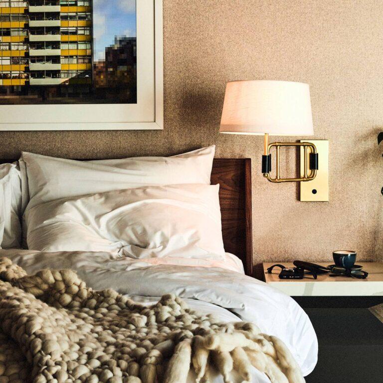 Bankside, Londres critique d'hôtel