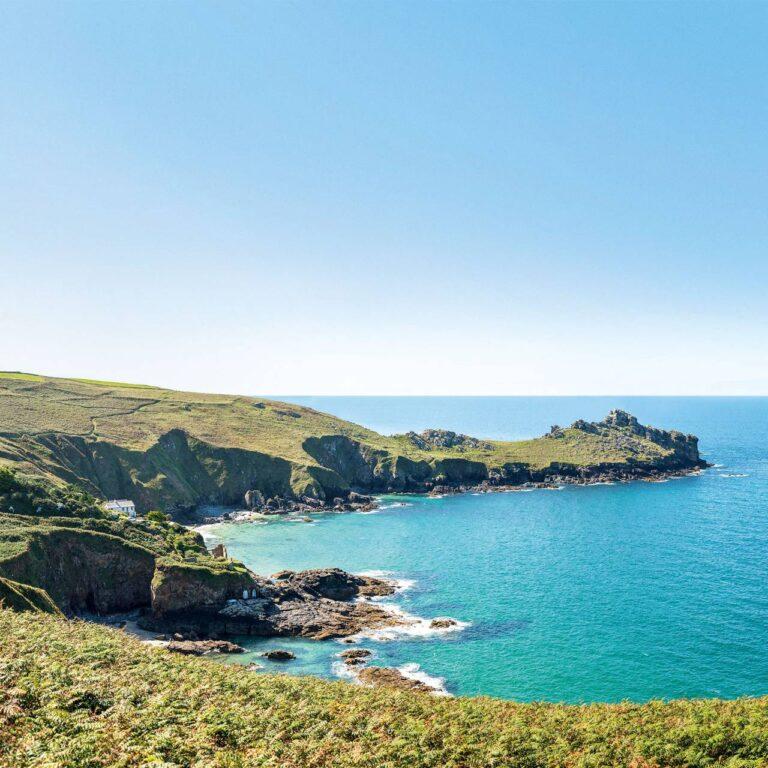 Ben Okri explique pourquoi Cornwall est son évasion créative préférée