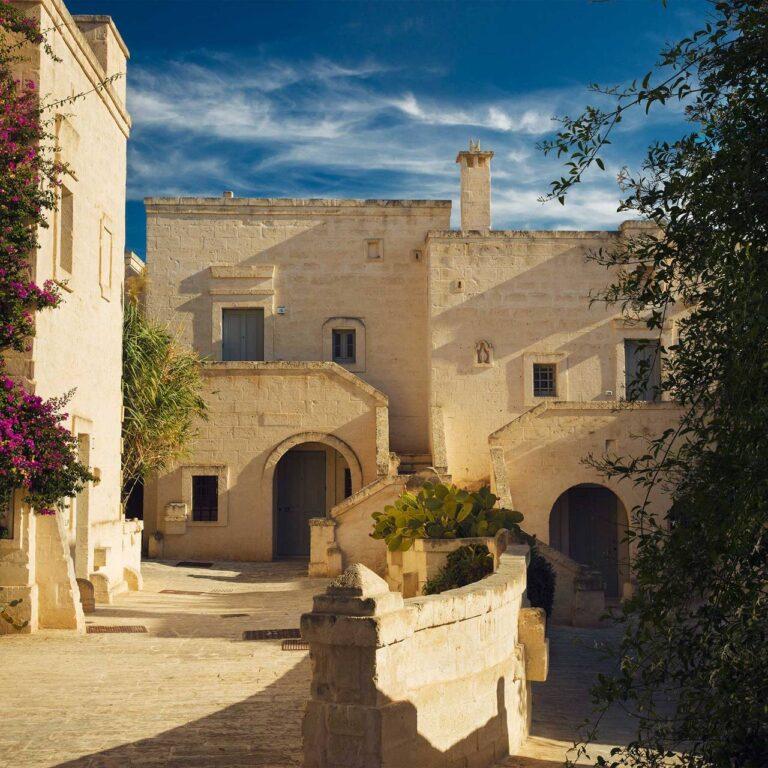 Borgo Egnazia, Pouilles en Italie : avis sur le spa