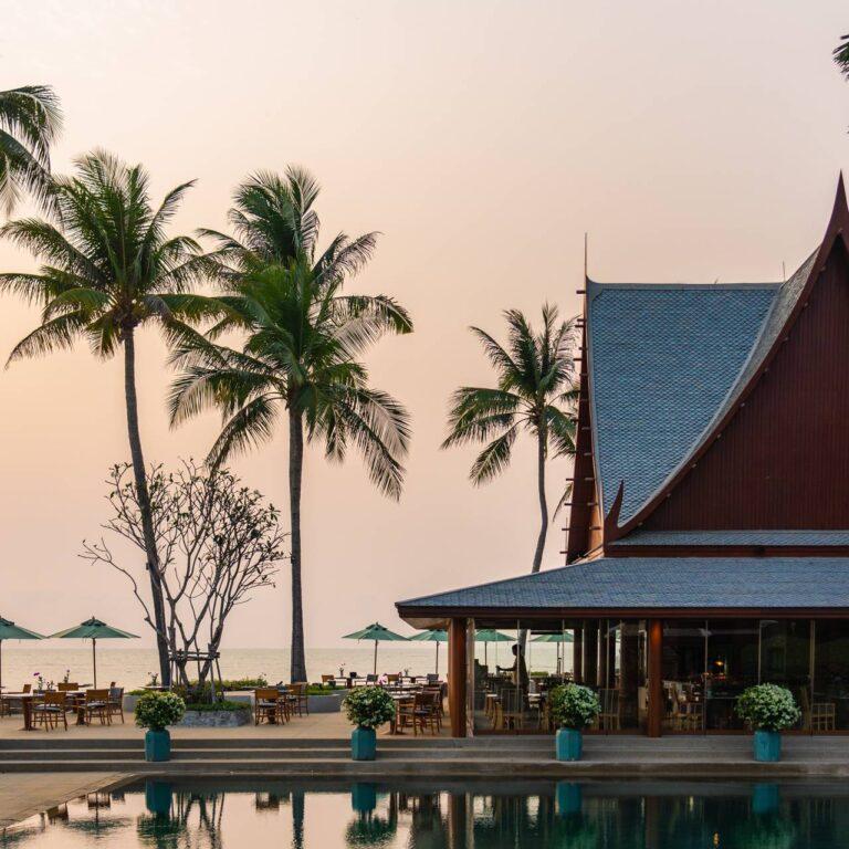 Chiva-Som, Thaïlande : avis sur le spa
