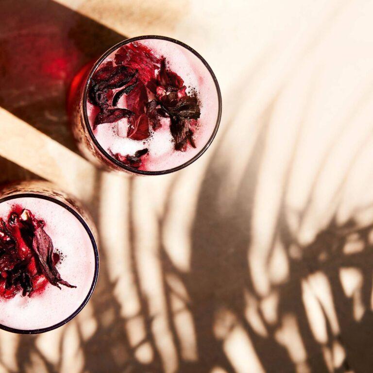 Cocktails vierges