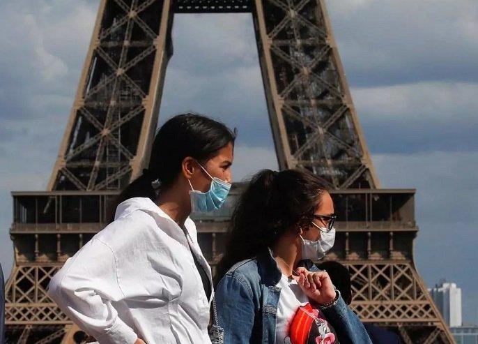 Comment COVID a impacté les voyages et le tourisme en France en 2020