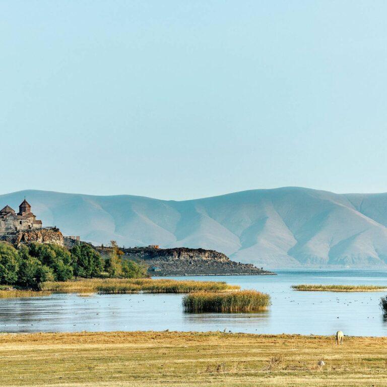 Comment l'Arménie est devenue la prochaine grande destination de road-trip