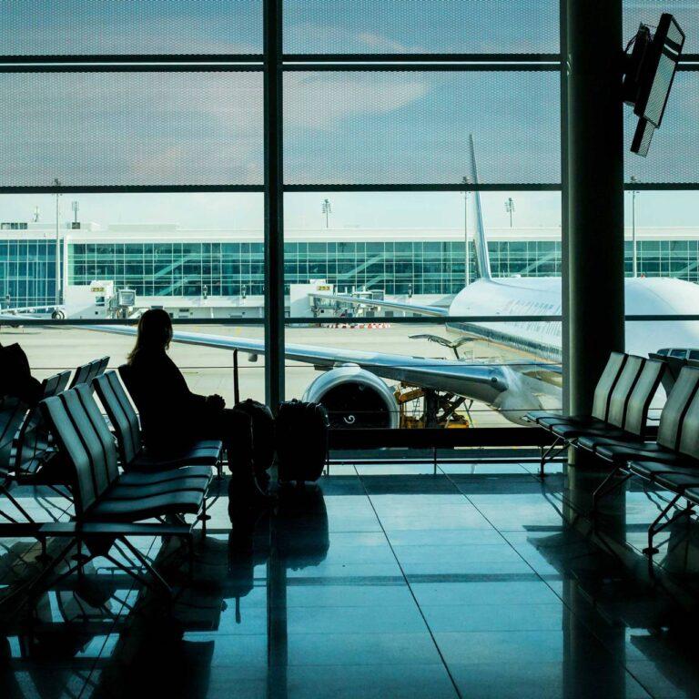 Comment rendre l'expérience de l'embarquement à l'aéroport moins stressante ?