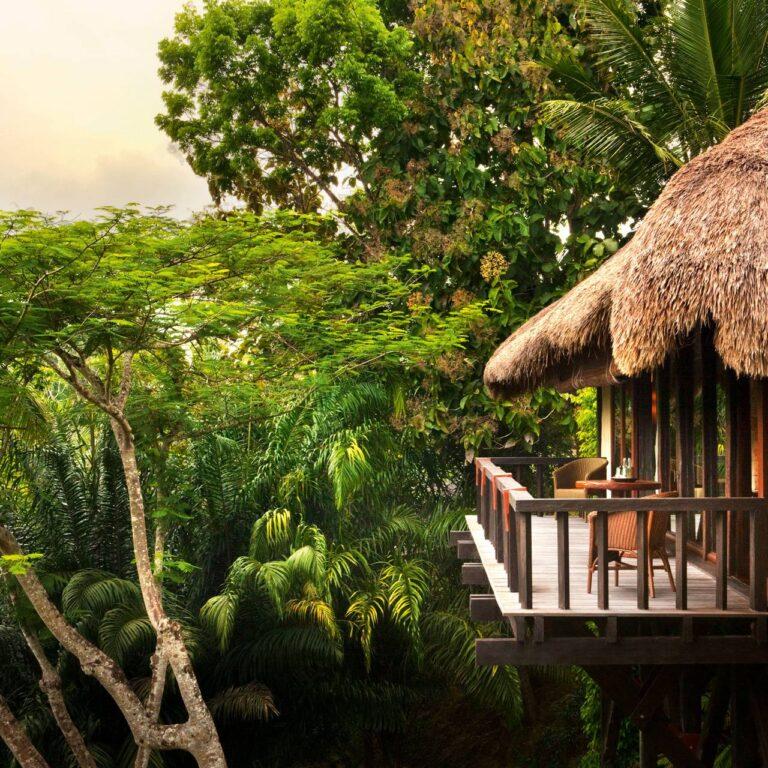 Como Shambhala Estate, Bali : avis du spa