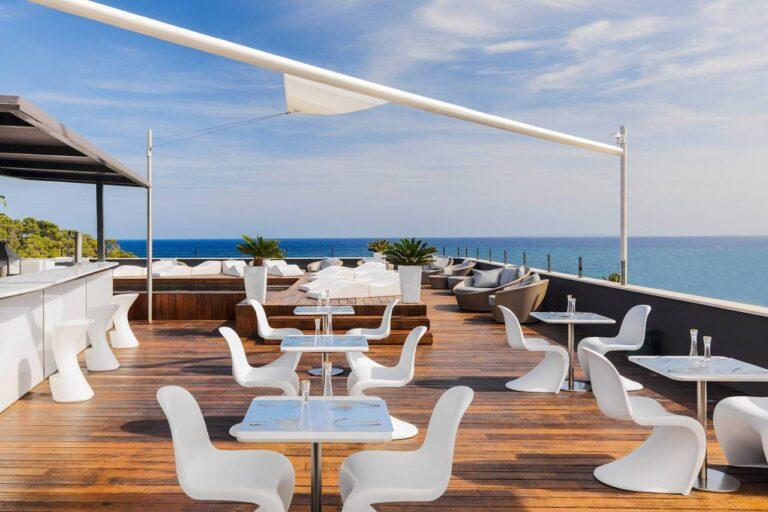DNA Fitness par 38˚ North, Ibiza : avis sur le spa