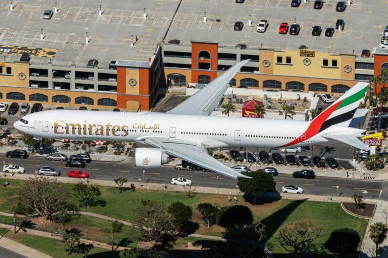 Emirates lance un nouveau vol de Dubaï à Miami