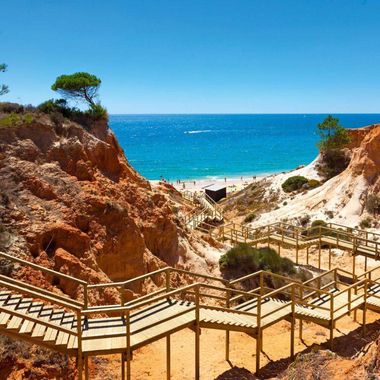 Épique Sana Algarve, Portugal : avis sur le spa