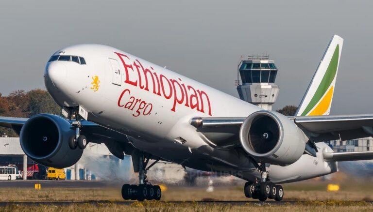Ethiopian Airlines et Liege Airport prolongent leur accord de partenariat