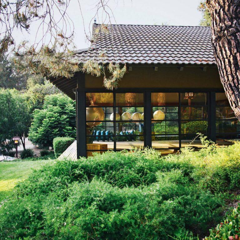 Golden Door, Californie : avis sur le spa