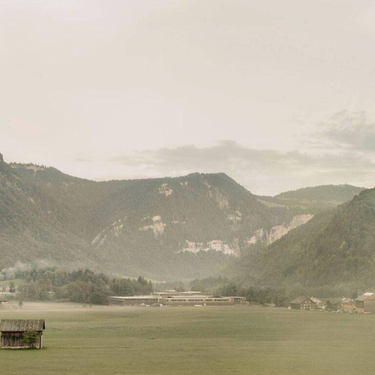 Hotel Post Bezau, Autriche : avis sur le spa