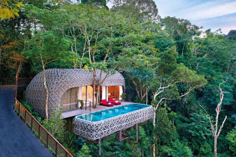 Keemala, Phuket, Thaïlande : avis sur le spa